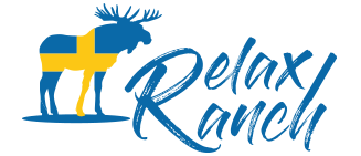 Relax Ranch Logo